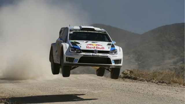 WRC-2014-RALLYE-DU-MEXIQUE-VW-POLO-SEB-OGIER-Photo-TEAM