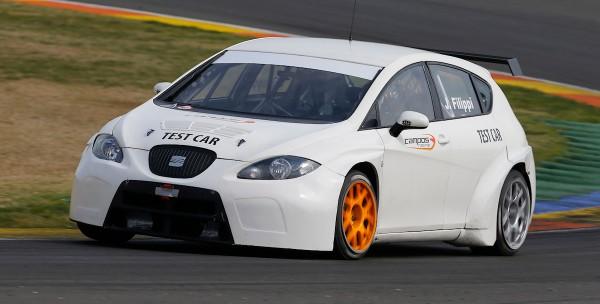 WTCC-2014-VALENCIA-Test-La-SEAT-de-FILIPPI