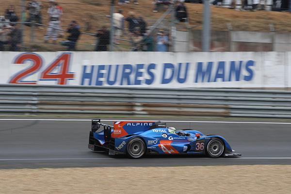 24-HEURES-DU-MANS-2013-ALPINE-SIGNATECH-Pierre-RAGUES-photo-Gilles-VITRY