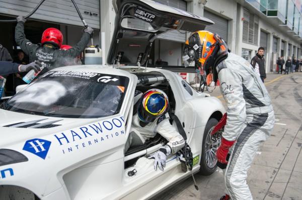 24-HEURES-DU-NURBURGRING-MERCEDES-Team-THP-Harold-PRIMAT