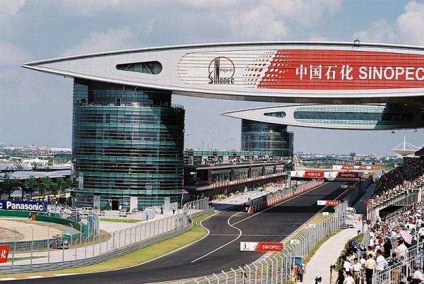 Circuit-de-Shanghai-F1