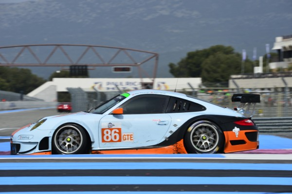 ELMS-2014-Paul-RICARD-Test-PORSCHE-911-GT3-RSR-Team-GULF-Racing-UK-Photo-Max-MALKA