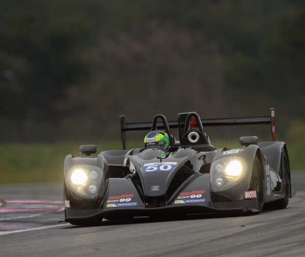 ELMS-2014-Test-PAUL-RICARD-La-MORGAN-JUDD-de-LARBRE-Competirion-Photo-Antoine-CAMBLOR
