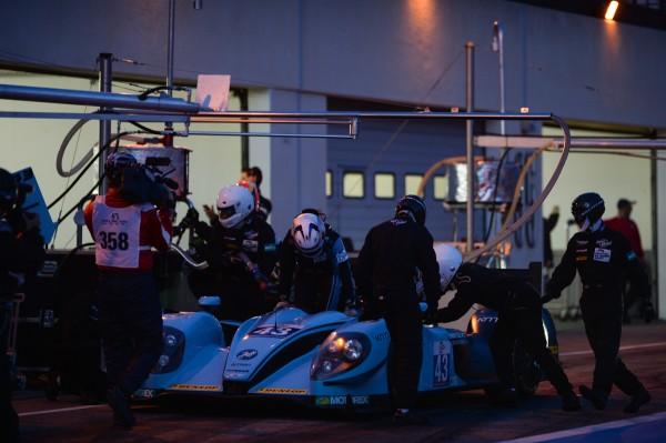 ELMS-2014-Test-PAUL-RICARD-MORGAN-Team-NEWBLOOD-MORAND-Photo-Antoine-CAMBLOR