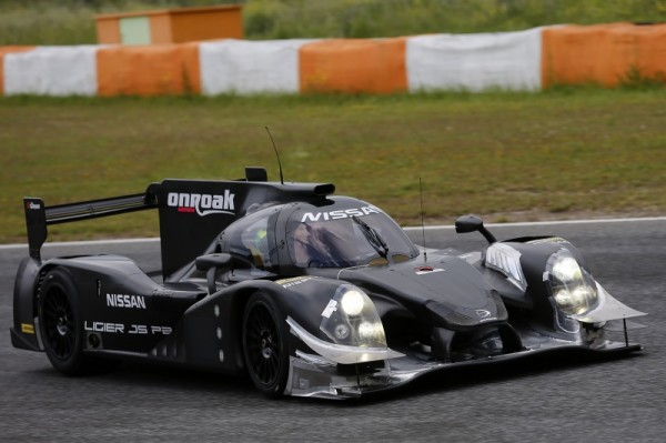 ENDURANCE-WEC-2014-LIGIER-NISSAN-Photo-DPPI.