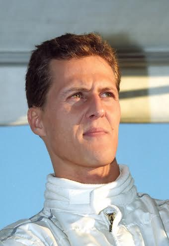 MICHAEL-SCHUMACHER-Portrait-Manfred-GIET.