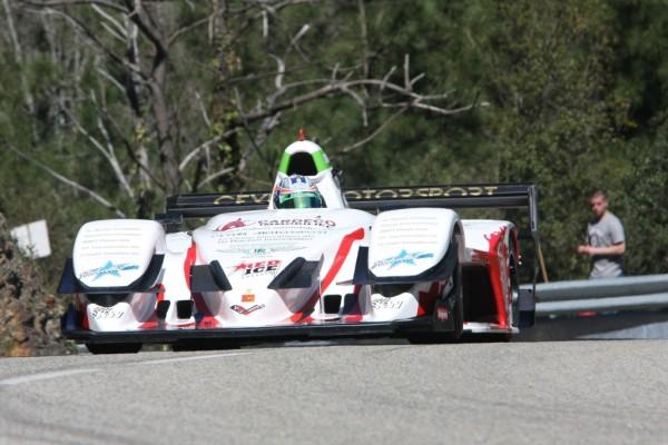 MONTAGNE 2014 - Team Ceylin Motorsport - Osella FA 30.