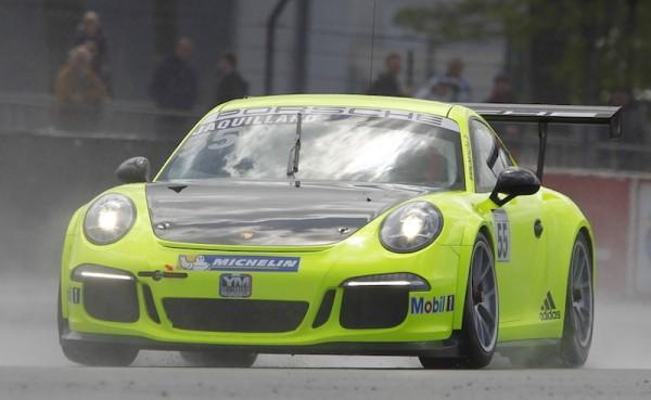 PORSCHE-CUP-2014-Le-MANS-_JAQUILLARD-Christian-Yvan-Muller-Racing