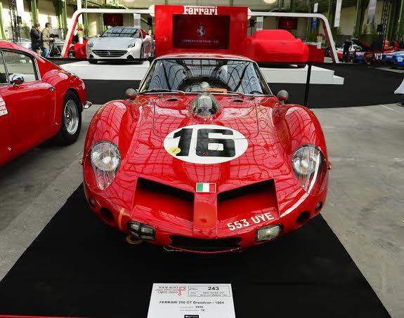 TOUR-AUTO-2014-La-FERRARI-250-GTBreadvan-de-1964-de-Martin-HALUSA-Lundi-7-avril-Photo-Max-MALKA