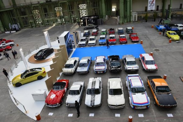 TOUR-AUTO-2014-Le-Stand-BMW-sous-la-Verriere-du-Grand-PALAIS-a-PARIS-Lundi-7-avril-Photo-Max-MALKA