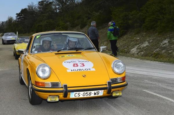 TOUR-AUTO-2014-PORSCHE-911-T-de-1970-de-Marc-OUAYOUN-et-Cyrille-Van-BENNEGHEM-Photo-Max-MALKA