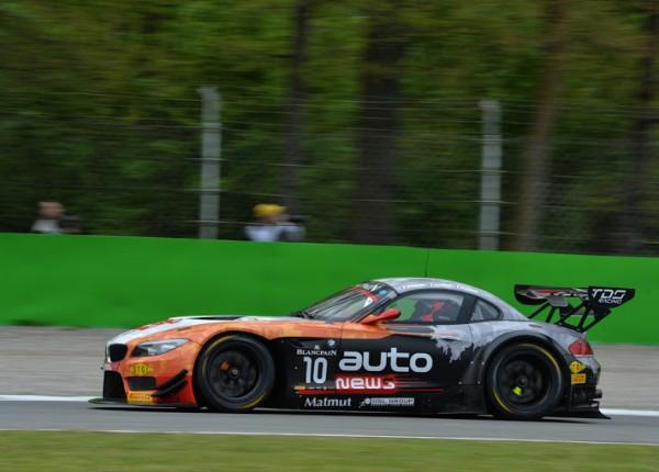 TROPHEE-BLANCPAIN-2014-MONZA-BMW-Team-TDS-Racing-Photo-Antoine-CAMBLOR