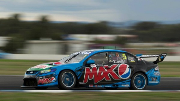 V8-SUPERCAR-2014-A-PUKEKOHE-FORD-Mark-WINTERBOTTOM