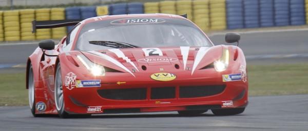 VdeV-2014-LE-MANS-GT-La-FERRARI-F458-Italia-Team-VISIOM-photo-Thierry-COULIBALY