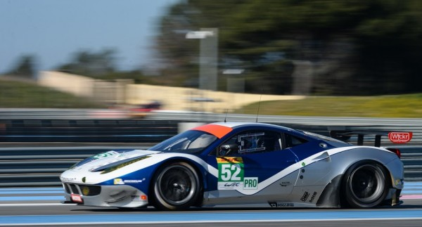 WEC-2014-Prologue-29-Mars-Paul-Ricard-Team-RAM-la-FERRARI-F458-Num-52-Photo-Antoine-CAMBLOR