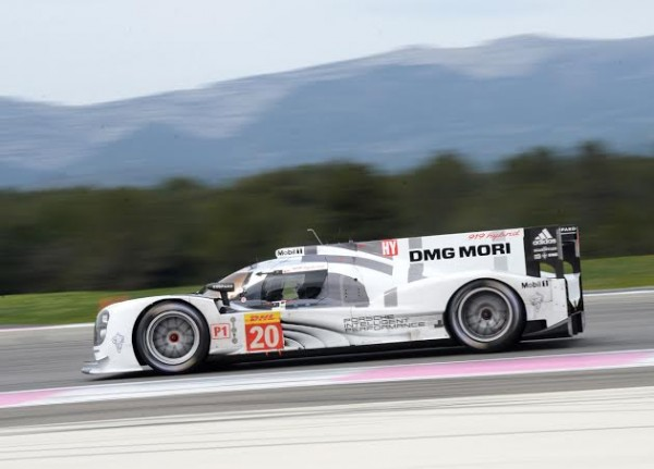 WEC-2014-Prologue-PAIL-RICAR-la-PORSCHE-Num-20-de-Webber-Hartley-Bernhardt-Photo-Claude-MOLINIER
