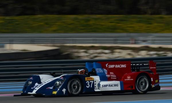 WEC-2014-Prologue-le-29-Mars-Circuit-PAUL-RICARD-ORECA-NISSAN-Team-SMP-Racing-Num-37-Photo-Antoine-CAMBLOR.