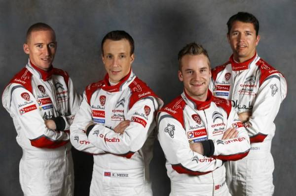 WRC-2014-MEXIQUE-Les-équipages-CITROEN-OSTBERG-et-MEEKE