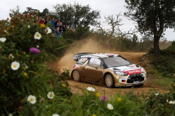 WRC-2014-PORTUGAL-DS3-MADS-OSTBERG-Photo-TEAM
