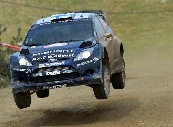 WRC-2014-PORTUGAL-Mikko-HIRVONEN-FORD-FIESTA