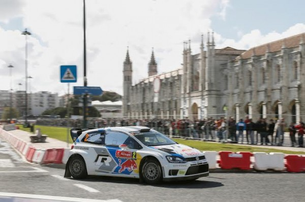 WRC-2014-PORTUGAL-SUPERSPECIALE-LISBONNE-LATVALA