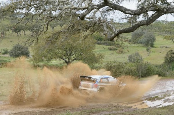 WRC-AU-PORTUGAL-POLO-VW de MIKKELSEN