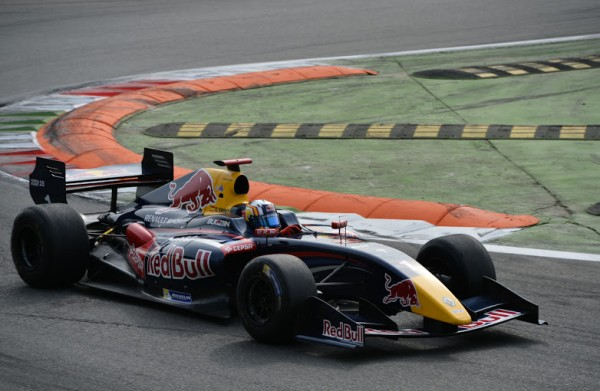 WSR-2014-MONZA-course-1-Carlos-SAINZ-Junior