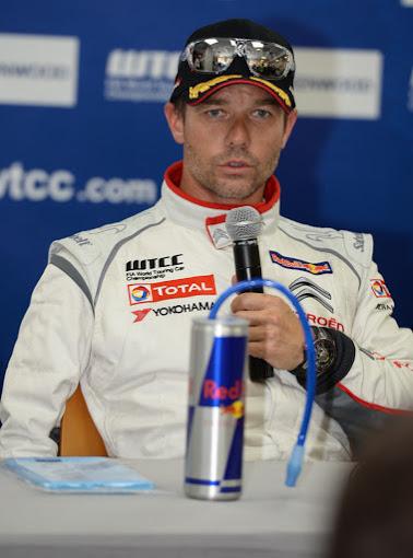 WTCC-2014-PAUL-RICARD-LOEB-le-poleman-Photo-Antoine-CAMBLO