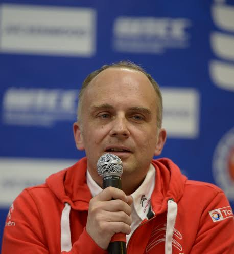 WTCC-2014-PAUL-RICARD-Team-CITROEN-Xavier-photo-Antoine-CAMBLOR