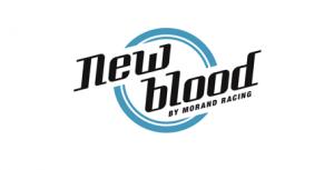 ELMS 2014  Logo Team NEWBLOOD de Benoit MORAND