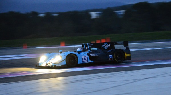 ELMS 2014 Paul RICARD Test MORGAN JUDD Team NEWBLOOD Photo Max MALKA.