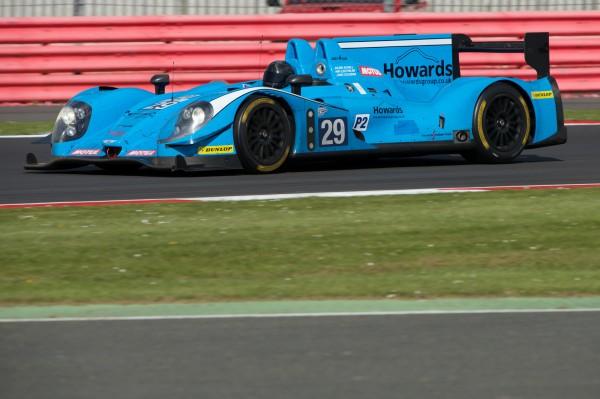 ENDURANCE-ELMS-2014-Pegasus-Racing-Morgan-Nissan-LMP2-Niki-Leutwiler