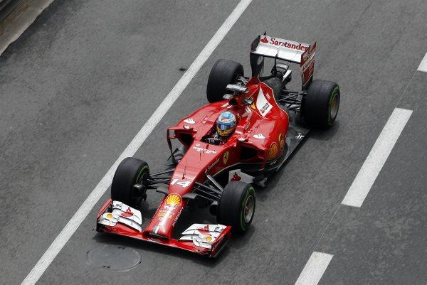 F1-2014-MONACO-ALONSO
