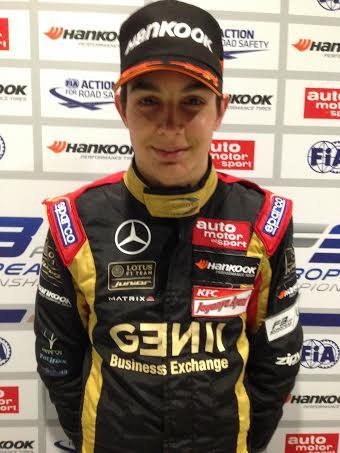F3-2014 Esteban-OCON