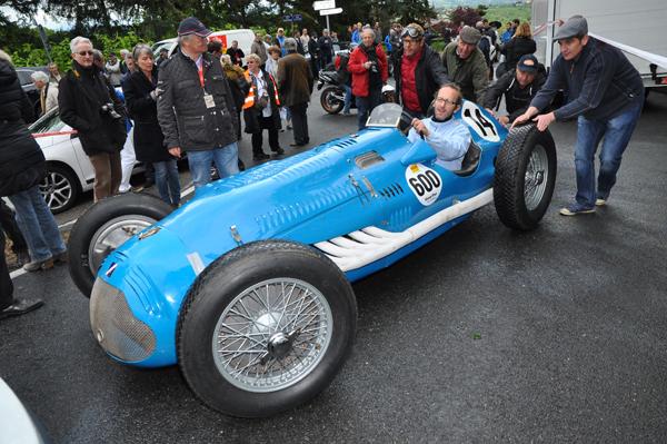 GP-DE-LYON-2014-Talbot-T26C-1949-RONDONI-RAPHAEL-du-musé-Henri-Malartre-HAASE-Classic-Photo