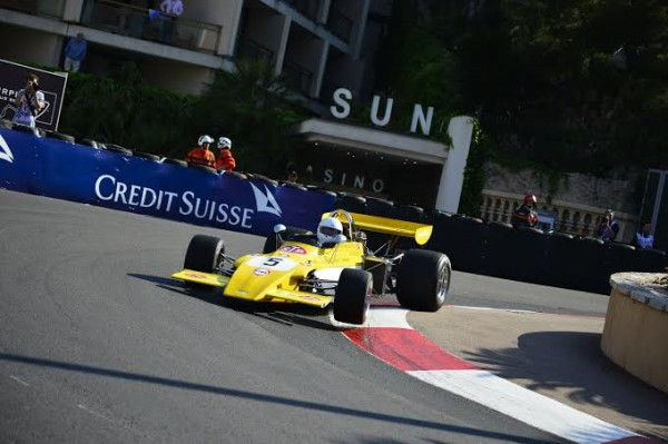 GRAND-PRIX-HISTORIQUE-MONACO-2014-Série-E-MARCH-721G-de-1972-de-Richard-SMEETON-Photo-Max-MALKA