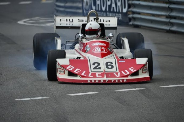 GRAND-PRIX-HISTORIQUE-MONACO-2014-Série-F-MARCH-761-de-1976-de-Mark-HIGSON-Photo-Max-MALKA