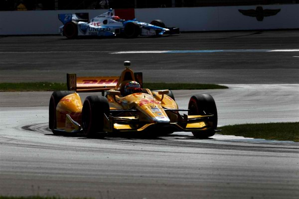INDYCAR-2014-GP-INDIANAPOLIS-HUNTER-REAY