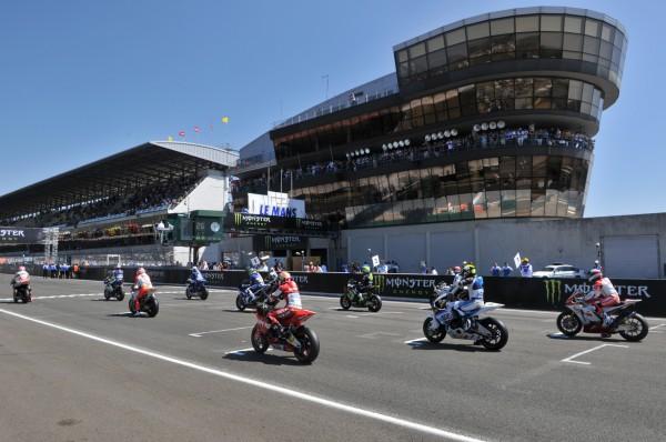 MOTO-GP-2014-GP-DE-FRANCE-AU-MANS-depart-de-la-course-2013