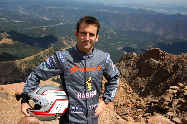 PIKES-PEAK-2013-ROMAIN-DUMA