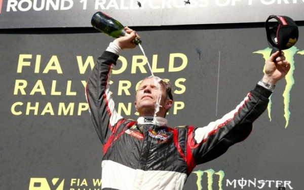 RALLY-CROSS-WORLD-RX-2014-PETER-SOLBERG-VAINQUEUR-A-MONTALEGRE-au-PORTUGAL-le-dimanche-4-Mai.