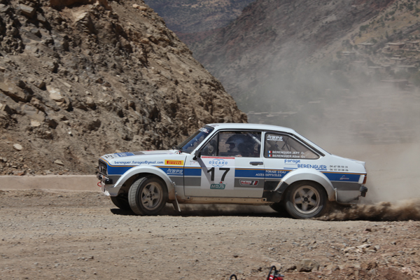 RALLYE-DU-MAROC-HISTORIQUE-2014-FORD-ESCORT-BERENGUER-Photo-HASSE-CLASSIC-PHOTO