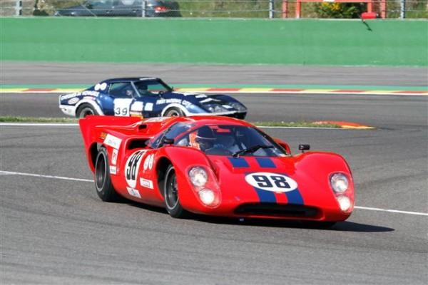 SPA-CLASSIC-2014-Le-belge-Eric-de-DONCKERLola-T70-MK-IIIB-vainqueur-en-CER-I