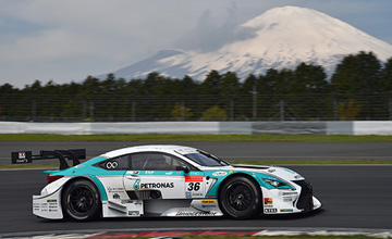 SUPER-GT-2014-FUJI-James-ROSSITER-Team-TOMS