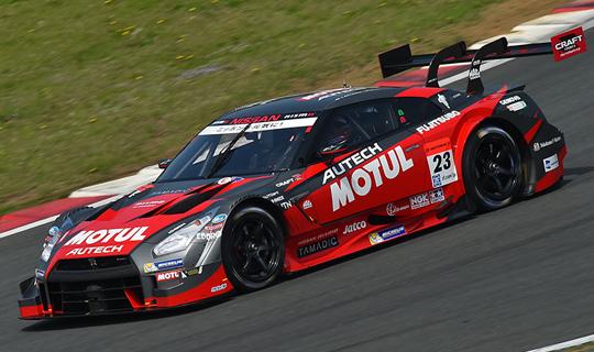 SUPER-GT-2014-FUJI-QUINTARELLI.