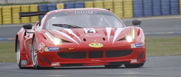 VdeV-2014-LE-MANS-GT-La-FERRARI-F458-Italia-Team-VISIOM-photo-Thierry-COULIBALY.