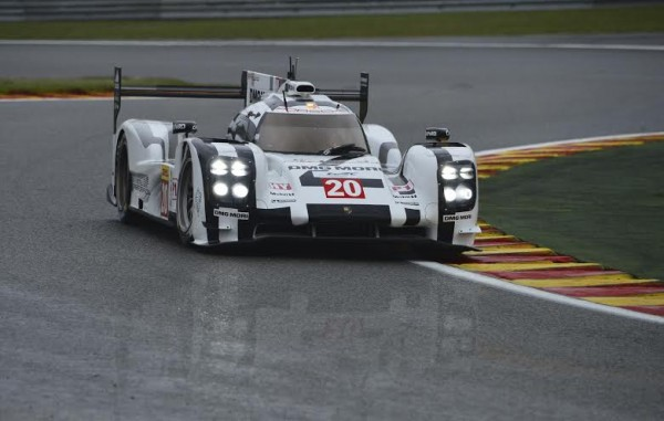 WEC-2014-SPA-LA-PORSCHE-N°20-de-WEBBER-HARTLEY-BERNHARD-Photo-Max-MALKA