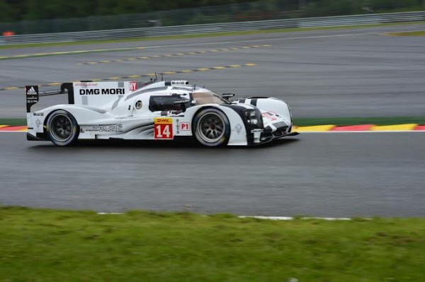 WEC-2014-SPA-La-PORSCHE-N°14-partira-en-pole-photo-Max-MALKA