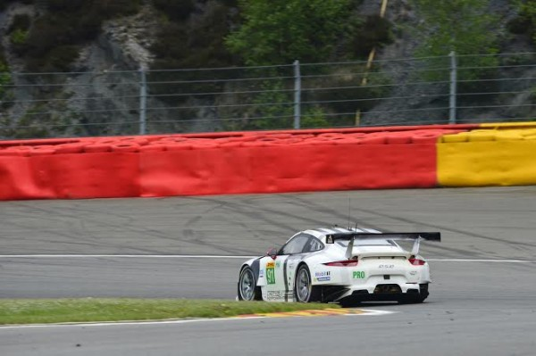 WEC-2014-SPA-PORSCHE-911-RSR-N°91-Photo-Max-MALKA.