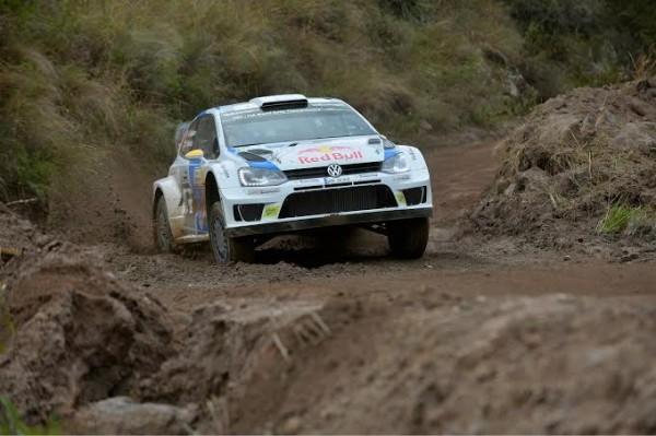 WRC-2014-ARGENTINE-LA-VW-POLO-de-MIKKELSEN.